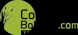 Coworking Bolzano Logo